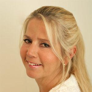marieke van der klink Salesmanager Nederland