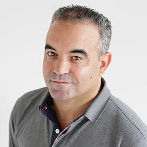 IC verpleegkundige Hassan el Haouari