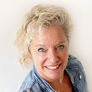 Apothekersassistent Ciska Muurling