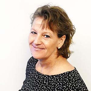 Kinderverpleegkundige Mieke Plag