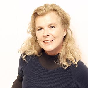 Obstetrieverpleegkundige Sandra Jonker