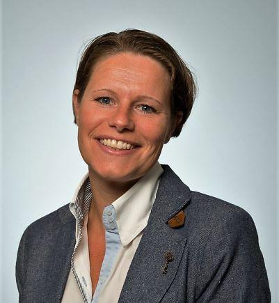 Ingrid Koppers