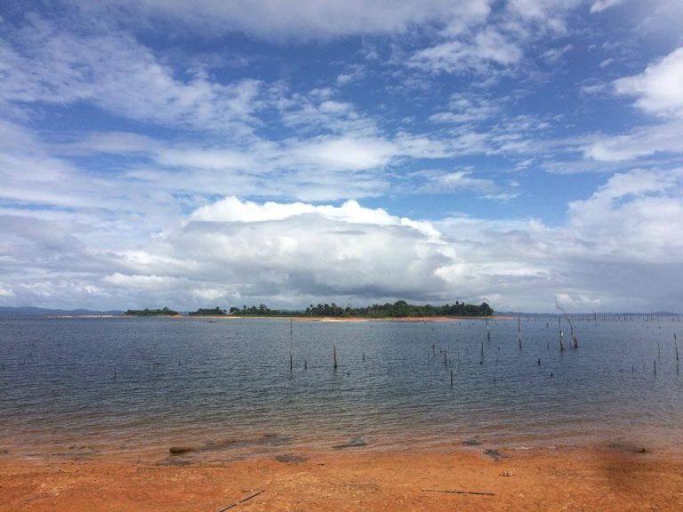 eiland suriname