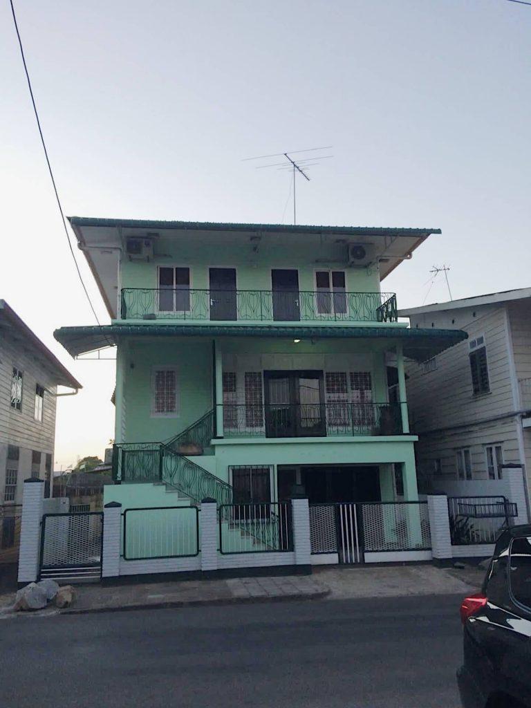 huis roxanne